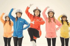 Crayon Pop to Make Special Appearance on Hunan TV 'Lantern Festival'
