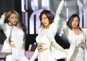 Dal Shabet - SBS MTV The Show All About K-Pop
