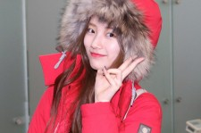 Miss A Suzy's Bean Pole Outdoor