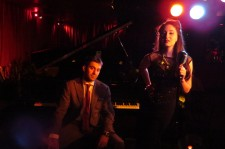 Scott Bradlee and Robyn Adele Anderson of Postmodern Jukebox