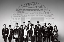 U.S. FUSE TV Shines The Spotlight On YG Entertainment Artists
