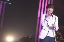 Actor Joo Won Melts The Hearts of 5,000 Fans At Japan Concert