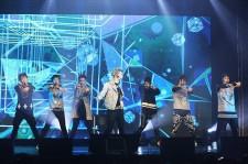 JYP Rookie GOT7, Their Showcase Performance Is AMAZING