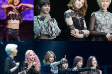 Girl Group T-ARA To Hold 2nd China Concert On January 19