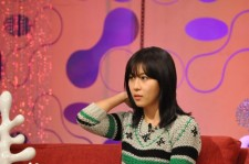 Ha Ji Won Commits To Cornea Donation