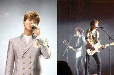 Band Royal Pirates Performs Opening Act For Lee Min Ho's Encore Concert