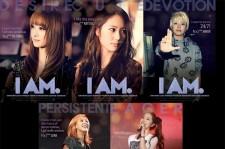 f(x) Group Teaser 'IAM'