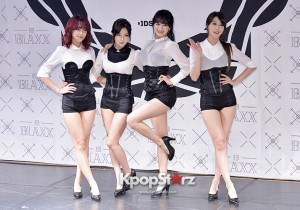 Rainbow Blaxx Held a Showcase to Debut Their New Song 'Cha Cha'