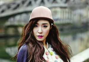 Girls Generation(SNSD) Tiffany
