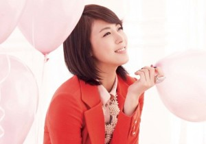 Ha Ji Won Goddess of Spring for Crocodile Lady 2012 Spring Catalog [PHOTO]