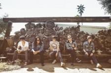 YB Band Signs Contract with Doug Goldstein And Will Debut in U.S-U.K This February