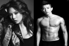 Jay Park And 4minute HyunA To Attend U.S. 'SXSW'