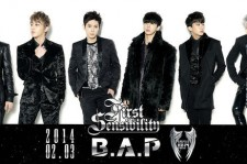 B.A.P To Hold Solo Concert 'LIVE on EARTH SEOUL' This March