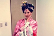 seohyun first performance of musical