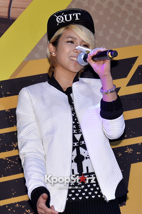 Tiny-G at Press Conference for Children's Drama 'Pluto Secret Society'key=>15 count27