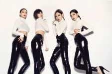 miss A held a successful Hong Kong concert this past weekend.