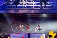 Group Big Bang Completes Tours In Both Korea And Japan