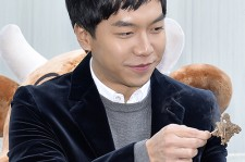 Lee Seung Gi : Beef One Day sales