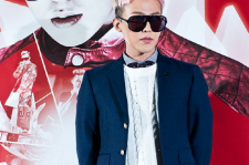At a Big Bang concert in Seoul on Sunday, the group's frontman G-Dragon told the crowd of 36,000 fans that they could expect a new album from the group as early as this summer.