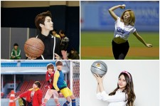 SM Entertainment has mastered the art of marketing its artists through an athletic image.