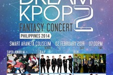 Phlilppines To Hold First K-Pop Auditions At 'Dream KPOP Filipino Champion'