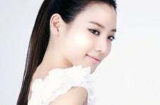 Actress Kim Soo Hyun Chosen To Be Only Korean Actress For Movie 'Avengers 2'