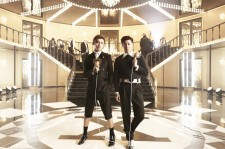TVXQ Releases 'Something' Dance Tutorial Video Featuring Tony Testa