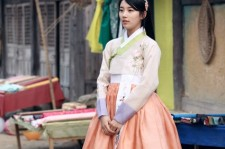 Suzy Wants To Act In Movie Like