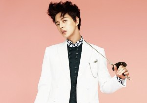 'You Who Came From the Stars'Park Hae Jin -  'CeCi' 2013 Dec Issue [PHOTOS]