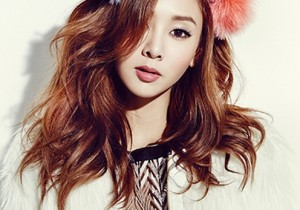 G.NA - InStyle 2014 January Issue [PHOTOS]