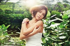 Hwang Jung Eum - InStyle 2014 January Issue [PHOTOS]