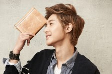 Kim Hyun Joong's Hangten