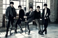 FT Island (Photo Credit: Jovenaheart)