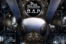 B.A.P's 'First Sensibilty' sets itself apart from most recent K-Pop releases.