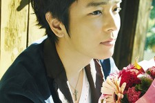 Singer Kim Jung Hoon 'LOVExFILM' DVD Ranks Number 7 on Japan Oricon Daily Chart