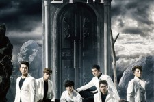 2PM Tops Japan Oricon Weekly Chart With 'Genesis Of 2PM'