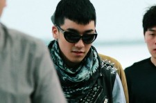 Big Bang's Leaving for Vietnam at Incheon Airport [PHOTOS]