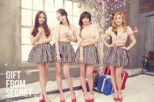 Girl Group SECRET Releases 'I Do I Do' Japan PV