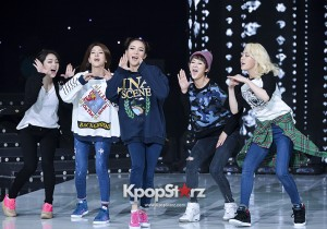 SPICA at SBS MTV The Show : All about K-POP
