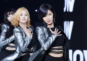 Dal Shabet at SBS MTV The Show : All about K-POP
