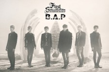 B.A.P Ranked on iTunes Hip Hop Album Chart in 9 Countries, 'Global Idols'
