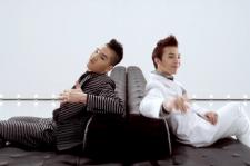U.S. FUSE TV Chooses Big Bang G-Dragon-Taeyang As One of 'Music's Greatest Bromances'