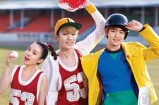 2NE1's Dara, SHINee's Key