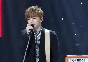 Royal Pirates at SBS MTV The Show : All about K-POP - Feb 4, 2014 [PHOTOS]