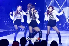 KISS&CRY at SBS MTV The Show : All about K-POP - Feb 4, 2014 [PHOTOS]