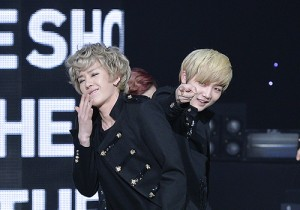 ToppDogg at SBS MTV The Show : All about K-POP - Feb 4, 2014 [PHOTOS]