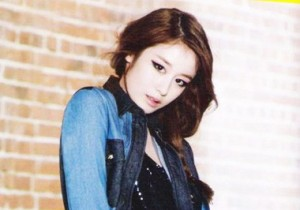 T-ARA's Jiyeon Egoist 2012 SS Collection [PHOTOS]