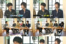 Jung Yong Hwa Startled At Question About Girlfriend