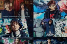 BTS Releases 'Skool Luv Affair' Album Preview Video Online