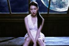 Wonder Girls Sunmi Releases Teaser Photo for Comeback